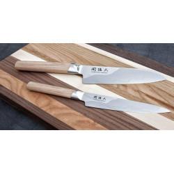 Cuchillo de Chef Kai Seki Magoroku Composite de 20,8 cm