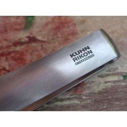 Pinza de Cocina con Bordes de Silicona de Kuhn Rikon
