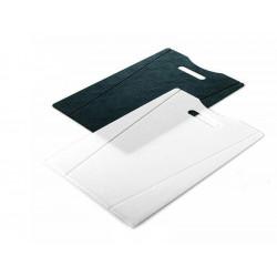 Pack de dos tablas de corte antibacteriana flexibles Kuhn Rikon