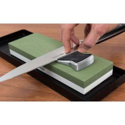 Guía para afilar cuchillos Wüsthof