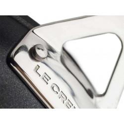 Sartén Aluminio Forjado de Le Creuset de 20, 22, 24, 26, 28 y 30 cm