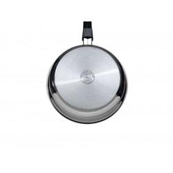 Sartén de acero inoxidable Steelux Premium de Fissler