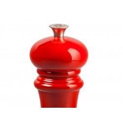 Molinillo de pimienta de cerámica de gres Le Creuset