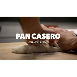 Curso online de pan casero de Cursos con Miga