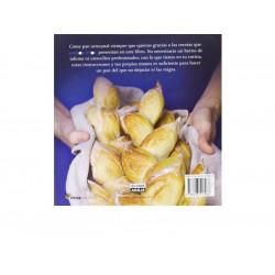 Libro Pan de webos fritos