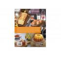 Libro Bizcochos de webos fritos
