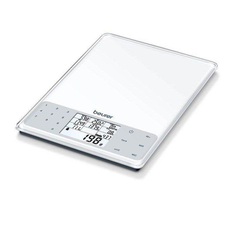 Balanza digital nutricional Beurer DS 61