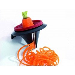 Olla a Presión Duromatic® de Kuhn Rikon, modelo con mango.