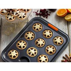 Molde para galletas y tartaletas Le Creuset