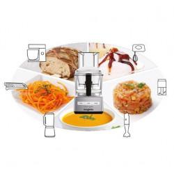 Procesador de alimentos 3200XL Magimix