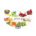 Juice Expert 3 Chrome Magimix