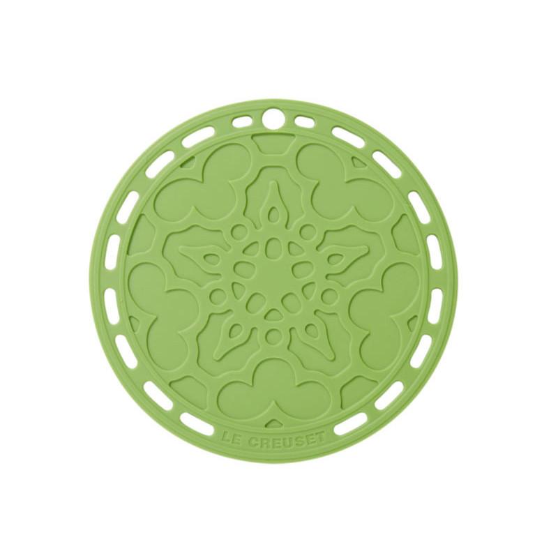 Salvamanteles de silicona Le Creuset