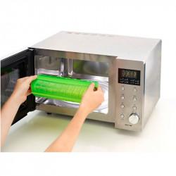 Estuche de silicona para cocinar al vapor Lékué