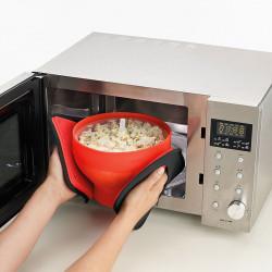 Popcorn silicona