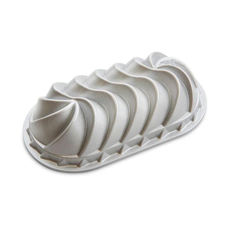 Molde Heritage Loaf de Nordic Ware