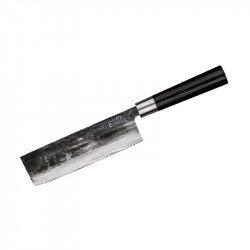 Cuchillo Nakiri Serie 5 Samura