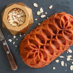 Nordic Ware Jubiläums- Loaf Backform