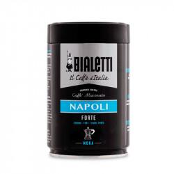 Bialetti koffiepot smaken van Italië Napoli serie