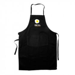 El delantal oficial de Canal Cocina ya está en Lecuine.com