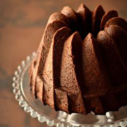 Molde Kugelhopf de Nordic Ware ¡excelente bundt cake!