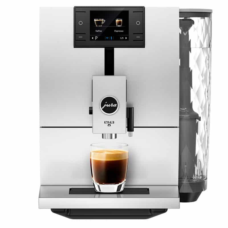 Cafetera Jura ENa 8