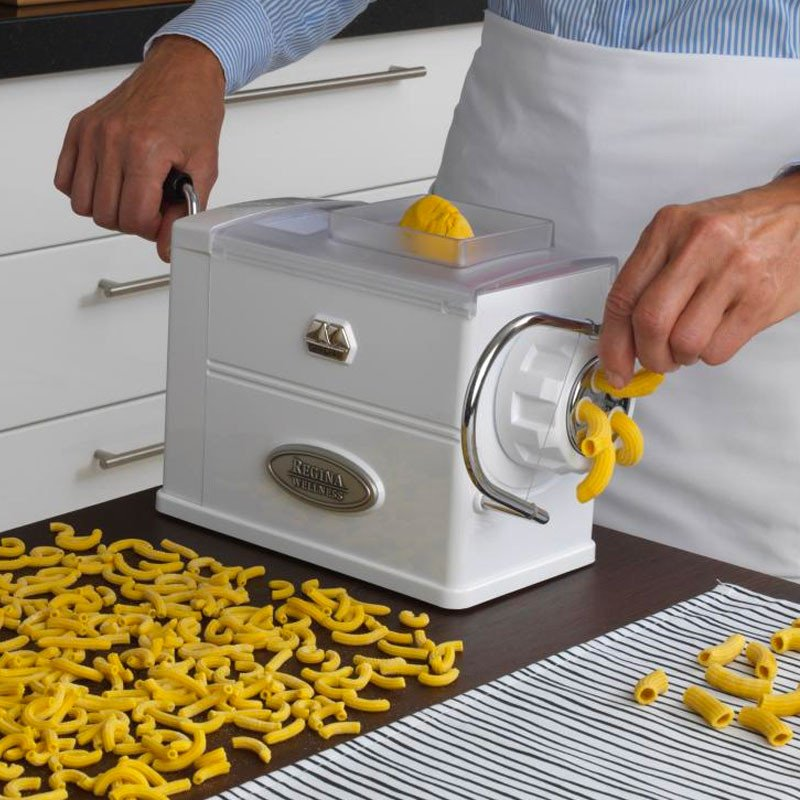 Maquina de pasta Regina de Marcato