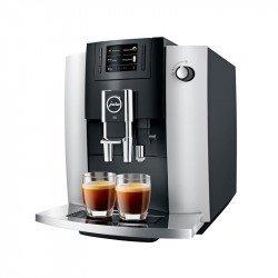Máquina de café automática Jura E6