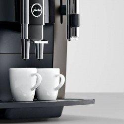Juego de tazas para café con plato Jura