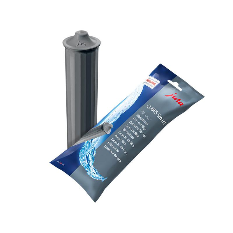 Cartucho de filtro CLARIS Smart Jura