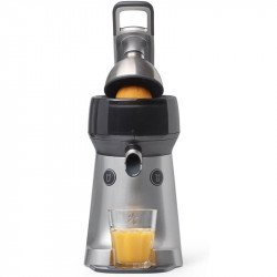 Vista frontal exprimidor naranjas The Juicer