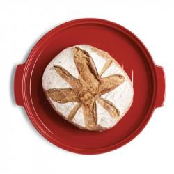 Cocina pan en Horno artesano Emile Henry