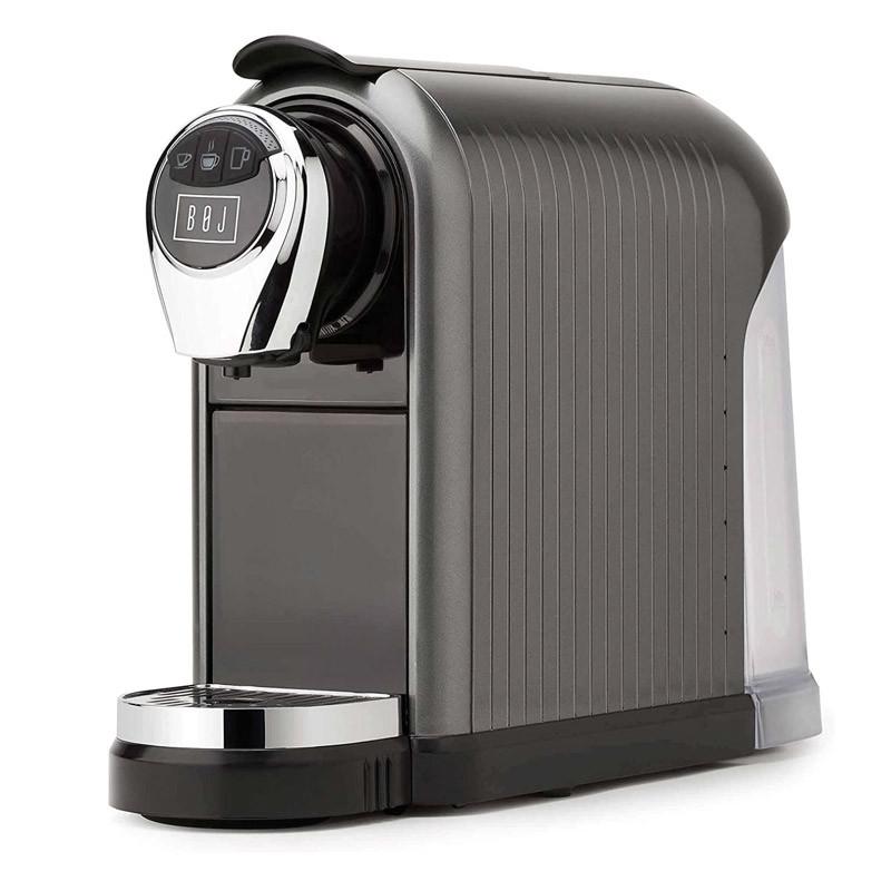 Máquina de café mono-dose de cápsulas BOJ