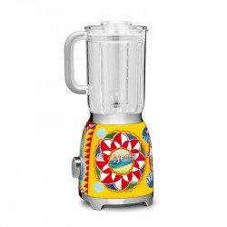 Batidora de vaso SMEG Dolce & Gabbana edición limitada