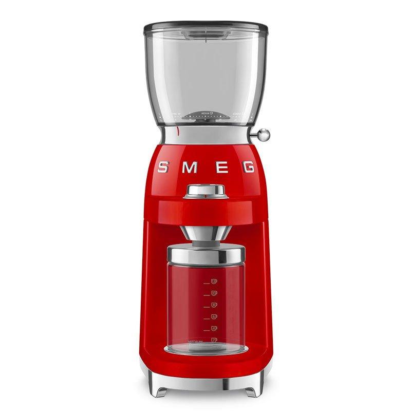 Molinillo eléctrico de café SMEG