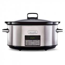 Olla ovalada digital de cocción lenta Crock Pot 7,5 L