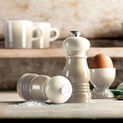Set Mini-Pfeffer- und Salzmühlen Le Creuset